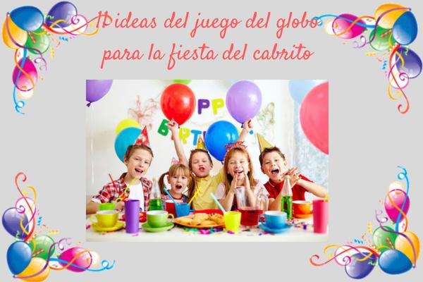 11 Diversion Globo Ideas De Juego Para Los Ninos Fiesta Qflores