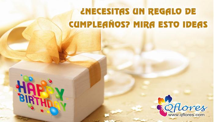 ¡Sorprende a tus seres queridos en su cumpleaños con nuestros regalos!