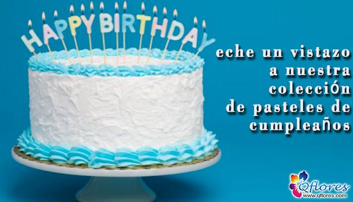 9 Apetitosa colección de pastel de cumpleaños en línea en Estados Unidos