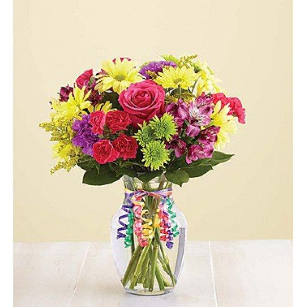Es tu día Bouquet