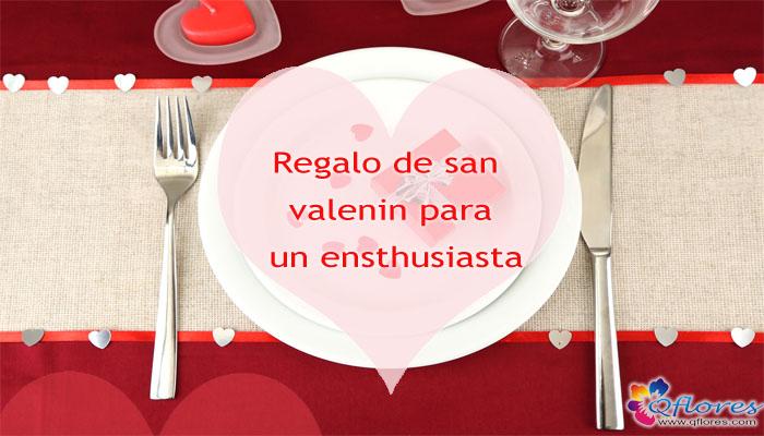 7 ideas perfectas para regalos de San Valentín para tu amante de la comida