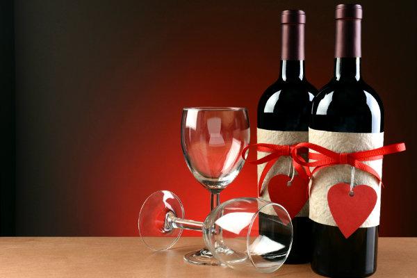 Vino / Champagne