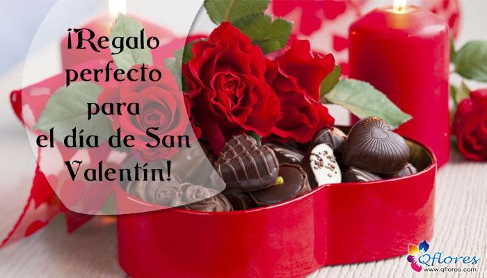 7 razones por las que es mejor regalar chocolates en San Valentín