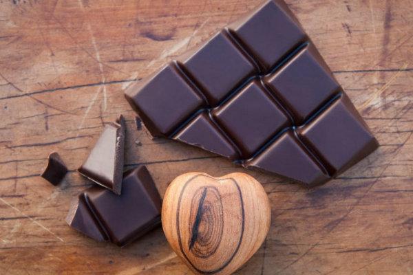 No necesita hacer reservaciones con chocolate