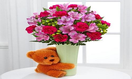 Flores de Regalo Gracias