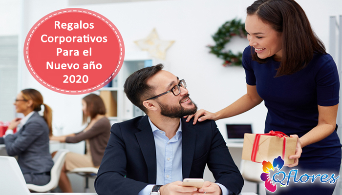 corporativa regalo ideas 2020