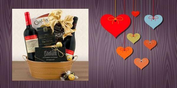 redwine&chocolate