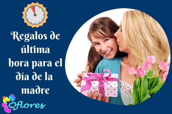 Regalos de último minuto para el Día de la Madre que siguen siendo increíbles