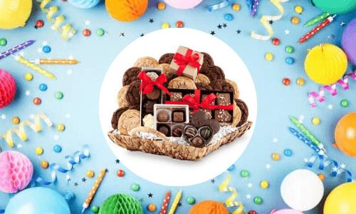 cookies chocolates
