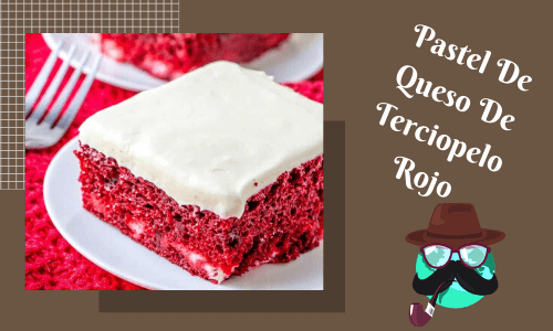 redvelvet cheese cake