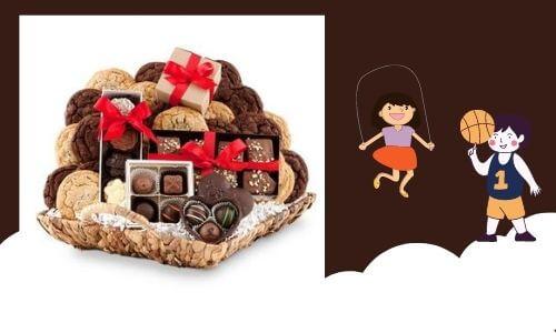 cookies basket
