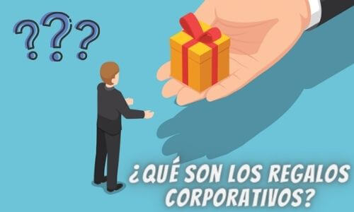 what is corporate gifting
