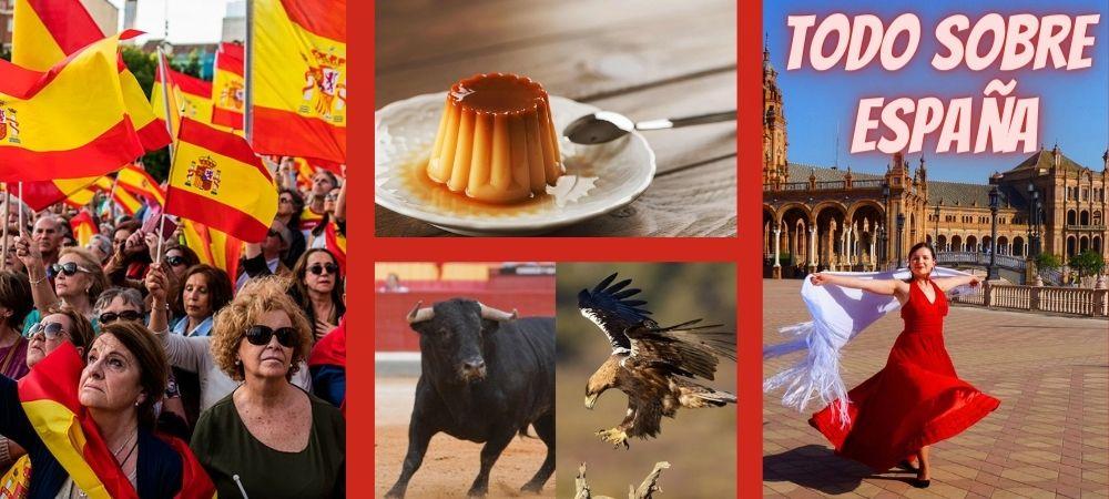 ¿Quieres saber todo sobre España? haga clic aquí