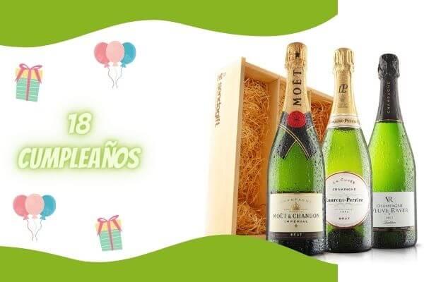 champgne