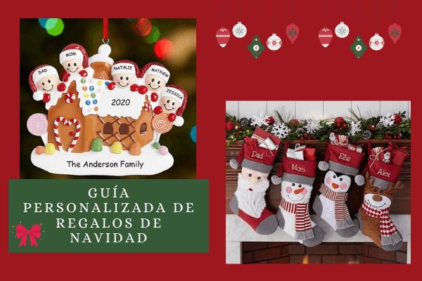 Haga una impresión duradera con nuestra guía personalizada de regalos de Navidad