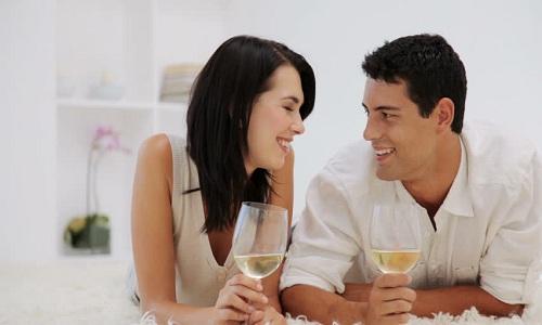 Una sesión de cata de vinos
