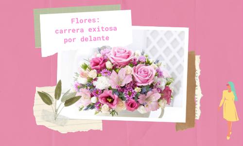 Flor Ramo