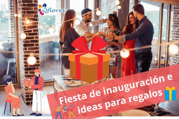 Celebración del nuevo hogar: fiesta de inauguración de la casa e ideas para regalos