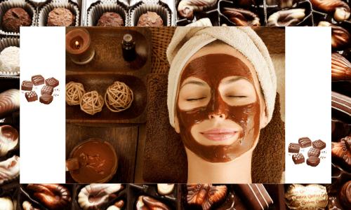 Facial de chocolate