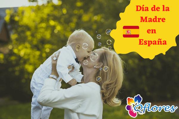 El día de la madre en España: sepamos todo al respecto