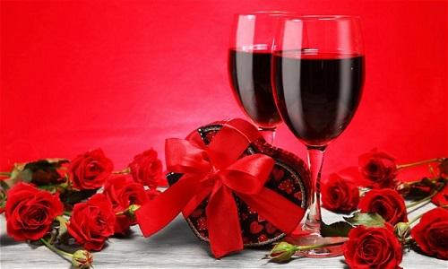 Set de regalo de vino