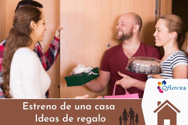 """Diga """"Bienvenido"""" al nuevo vecino: Gran inauguración de la casa Ideas de regalo"""