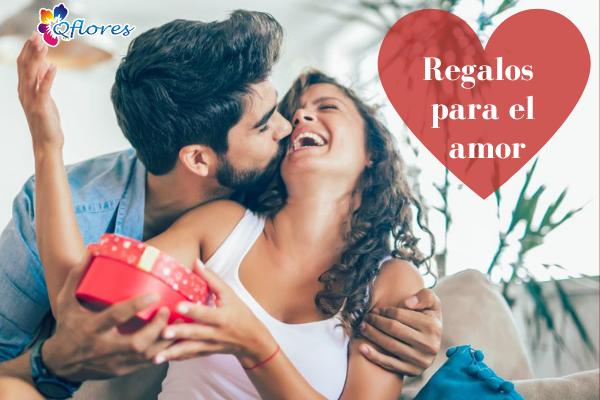 Regalos para el amor: Ideas de regalos románticos para ella