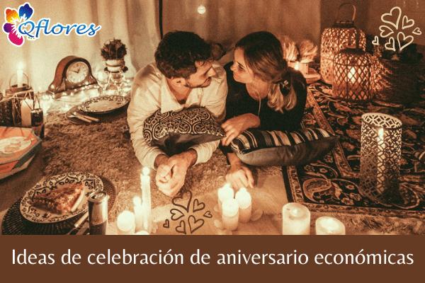 Formas especiales de celebrar el aniversario de bodas con un presupuesto limitado