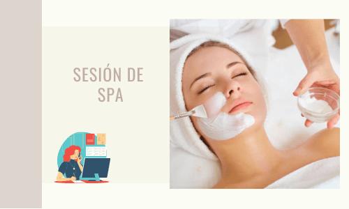 spa session